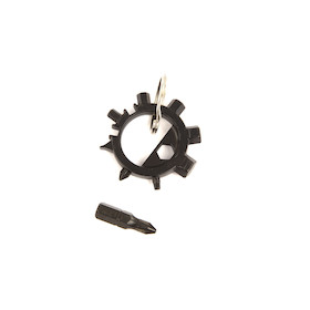 Jobsworth 11 Function Keyring Tool
