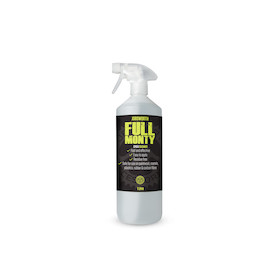 Jobsworth Full Monty Cycle Cleaner