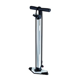 Jobsworth Push It Real Good Tubeless 230psi Floor Pump