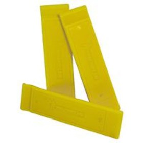 Michelin Tyre Lever Set Of 3 / Yellow