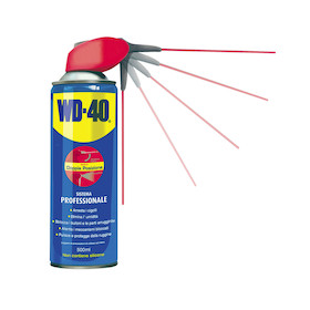 WD-40 Spray Bottle 500ml