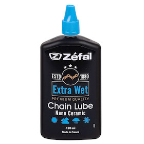 Zefal Extra Wet Chain Lube