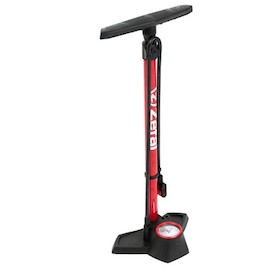 Zefal Profil Max Fp30 Floor Pump With Gauge