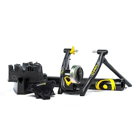 Cycleops Super Magneto Pro Turbo Trainer Training Kit