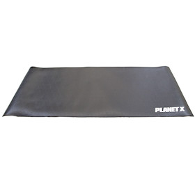 Planet X Super Deluxe Training Mat / 8mm / Black