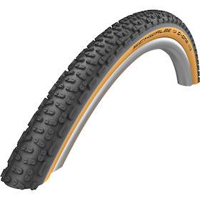 Schwalbe G-One Terrabite Race Guard TLE Folding 700c Tyre
