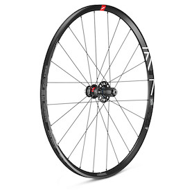 Fulcrum Racing 700 Disc 650B Centrelock Clincher Wheelset