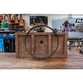 Planet X Bellend 650b Rim On Vision 12mm Front / 12 x 142mm Rear Hubs