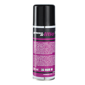 Barbieri Lithium Grease Spray