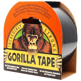 Gorilla Tape (Suitable For Tubeless Rims)