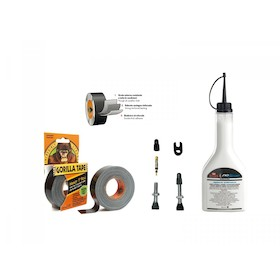 Barbieri Pro Tubeless Kit