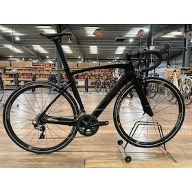 Planet X EC-130E Shimano Ultegra R8000 Carbon Road Bike  Medium  Dark Knight