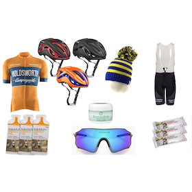 Holdsworth Gold Bundle