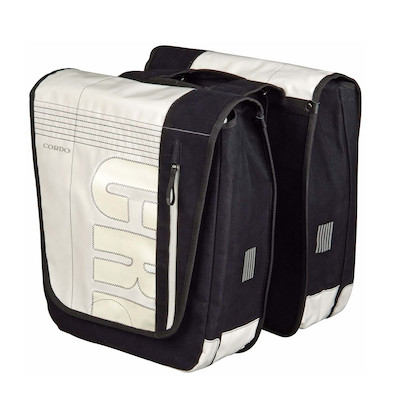 Cordo CRD Double Pannier Bag