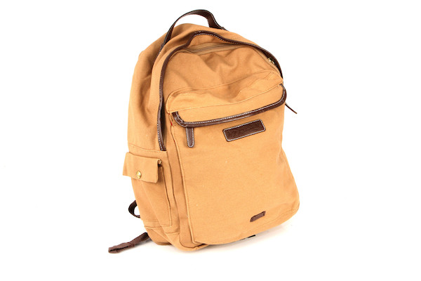 Holdsworth Heritage Backpack | Travel bags