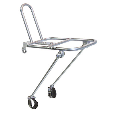 Nitto M18 Front Pannier Rack | Rear rack