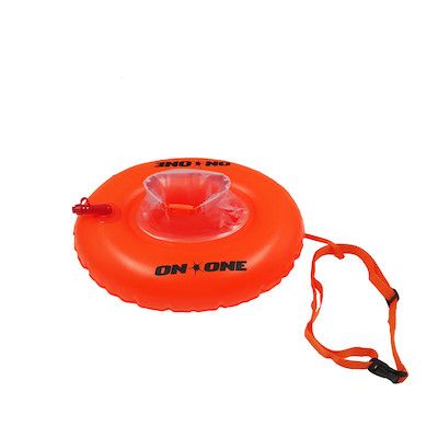 On-One Donut Tow Float Bag   Travel bags