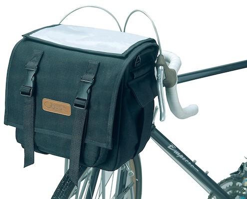 Ostrich Handlebar Bag F-702 | Handlebar bags