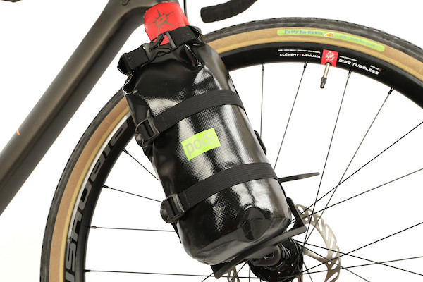 PODSACS Tarpaulin Fork Dry Bag With Cage And Ties   Travel bags