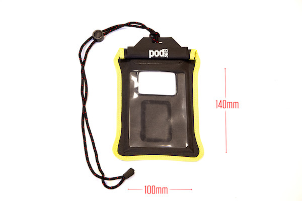PODSACS Waterproof Telephone Case