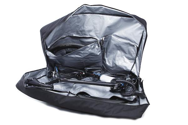 Planet X Super Deluxe Bike Bag | Bike bags