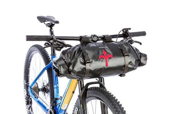Wilier Adventure Handle Bar Bag For Flat Bars   Handlebars