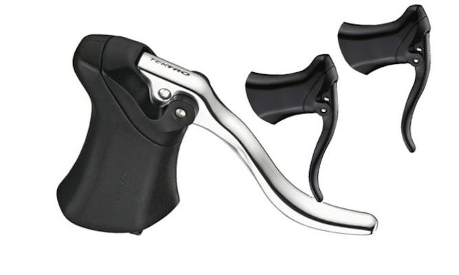 Tektro RL340 Road Aero Brake Levers | Brake levers