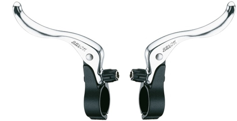 Tektro Top Mount Caliper or Canti Brake Levers | Brake levers