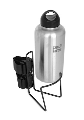 Twofish The Growler Quick Cage | Bottles
