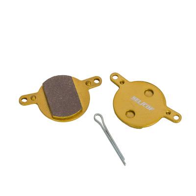 Selcof Sintered Disc Brake Pads | Brake pads