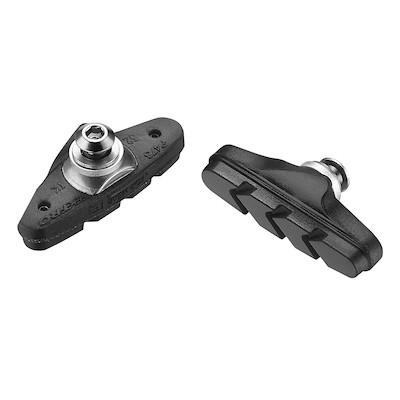 Tektro Caliper Brake Pads (Fixed - Pair)   Bremseskiver og -klodser