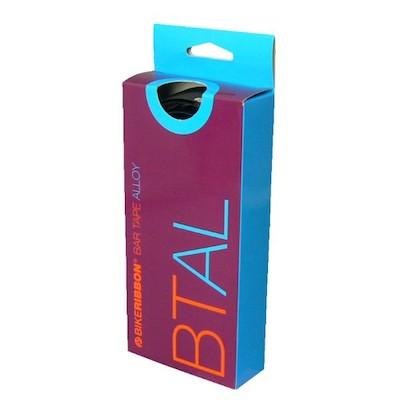 Bike Ribbon Alloy Look Handlebar Tape | Bar tape