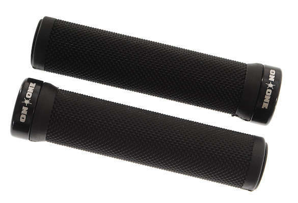 On-One Half Bob Lock-On Grips