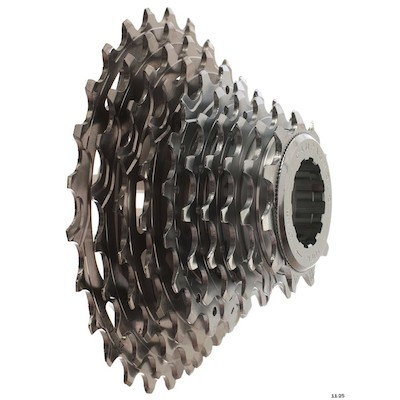 Campagnolo Record 10X Cassette   Kassetter