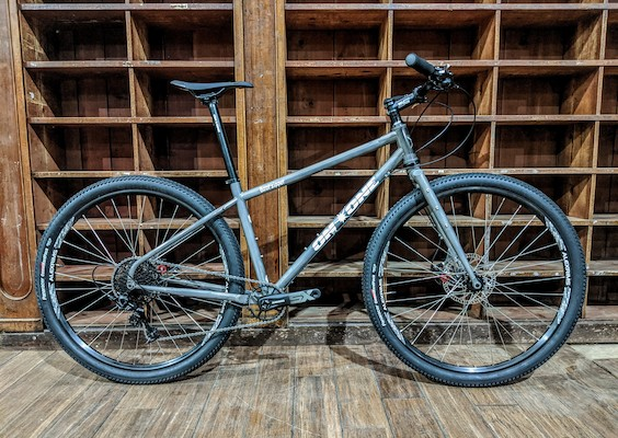 On-One Bootzipper 29er SRAM Apex 1 Mountain Bike | Mountainbikes