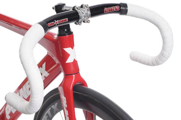 Planet X Pro Carbon Track Bike