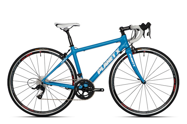 Planet X Pro Carbon SRAM Rival Womens Road Bike