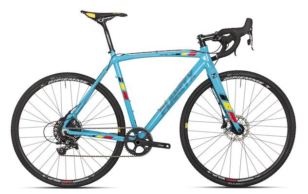 Planet X XLA SRAM Apex 1 Hydraulic Disc Cyclocross Bike   Cross