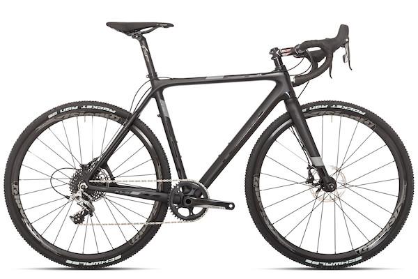 Planet X XLS SRAM Rival 1 Cyclocross Bike   Cross