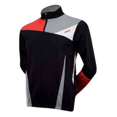 Agu Valero Softshell Windproof Jacket