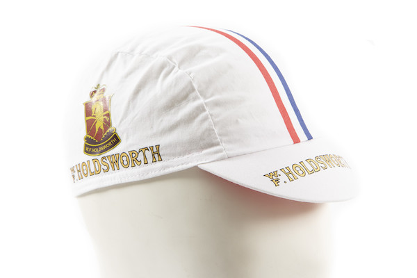 Holdsworth Cotton Cycling Cap | Headwear
