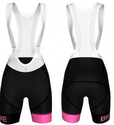 Biemme Legend Womens Bib Shorts   Trousers