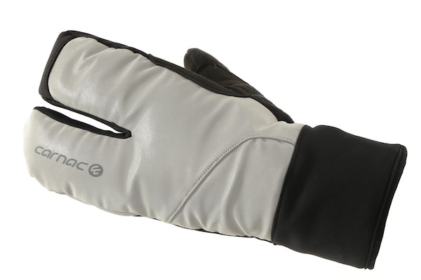 Carnac Reflective Waterproof Crab Hand Winter Gloves | Gloves