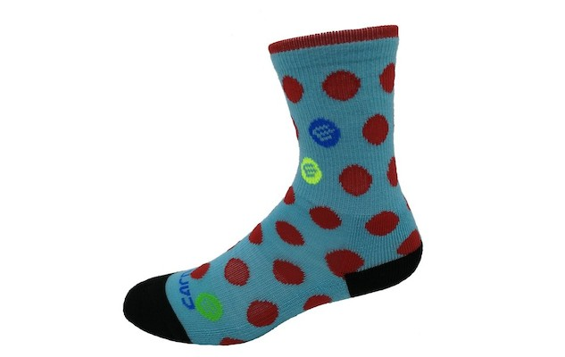 Carnac KOM High Top Merino Cycling Socks | Socks