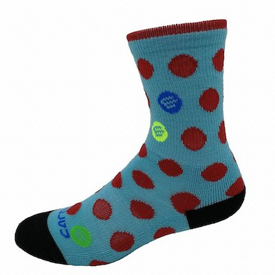 Carnac KOM High Top Sorbtek Cycling Socks | Socks