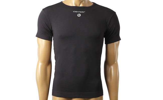 Carnac Short Sleeve Base Layer Made In Italy | Base layers