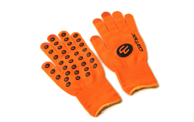 Carnac Gripper Gloves | Gloves