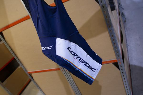 Corratec Pro Team Bib Short | Trousers