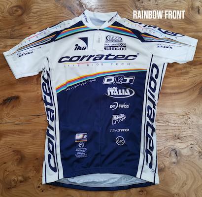 Corratec Pro Team Short Sleeve Jersey | Jerseys