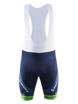 Craft Orica Replica Bib Shorts | Trousers